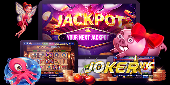 joker123 agen slot